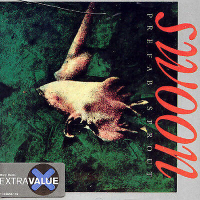 Swoon, PREFAB SPROUT, Good Import