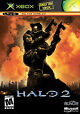 Halo 2 - Xbox by Microsoft good condition Gently used