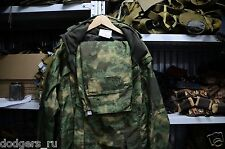 New Russian Army Gorka , Windbreaker Jacket, Pants, New Camo Alder, by RSS