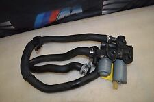 2001-2006 BMW E46 M3 HEATER WATER PUMP VALVE AUXILIARY OEM 64118369807