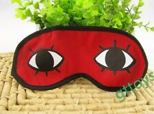 Japan Comic Gintama Okita Sougo Sleep Eyeshade Eye Mask Anime Cosplay BT0015