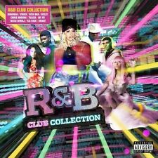 R&B Club Collection (NEW 2xCD 2012) Nicki Minaj Rita Ora Tulisa Labrinth Rihanna