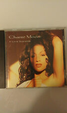 MOORE CHANTE - A LOVE SUPREME  CD