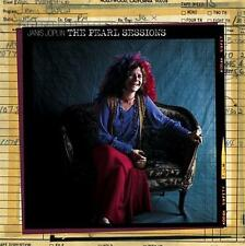 Janis Joplin - The Pearl Sessions, 2CD Neu