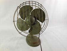 1950s Dominion Table Fan