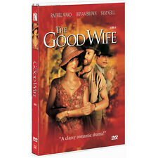 The Good Wife ,1987 (DVD,All,New) Rachel Ward, Bryan Brown