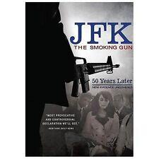JFK: The Smoking Gun (DVD, 2014)