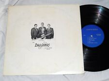 THE LAKESIDERS s/t PRIVATE DOO WOP ROCKABILLY from Portland Oregon Area LP