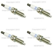 "Mini Cooper R55 R56 R57 Set of 4 Spark Plug ""High Power"" OEM BERU 12120035933"