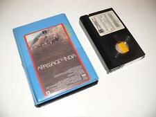 Betamax Video ~ A Passage to India ~ *USA NTSC* ~ Cut Carton in Case