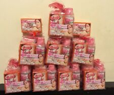 BEAUCHE INTERNATIONAL BEAUTY SETS. 8 SETS + 2 FREE SOAPS. USA SELLER!