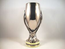 UEFA Super Cup (TM) COPPA 150mm libero in piedi Cup Trophy Real Madrid Copa euro SC