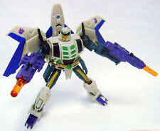 THUNDERWING • 100% COMPLETE • C9  • TRANSFORMERS GENERATIONS