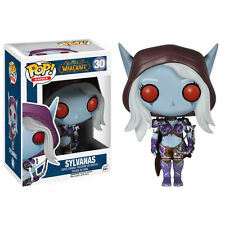 WORLD OF WARCRAFT FUNKO POP Vinyl Figurine figure LADY SYLVANAS 9 cm