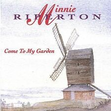 Minnie Riperton : Come to My Garden CD (1993)