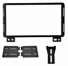 Radio Stereo Install Double Din Installation Dash Kit
