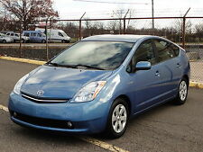 2008 Toyota Prius HYBRID TOURING PACKAGE 6! 83K MILES! FULLY LOADED!