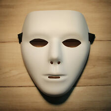 1Pcs Jabbawockeez Hip-hop Face Mask for Halloween Cosplay Costume Party Dance