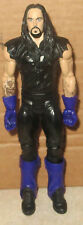 The Undertaker WWE Mattel Summerslam Heritage Wrestling Figure WWF Legend