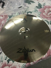 "Zildjian A Custom 17"" Crash Cymbal"