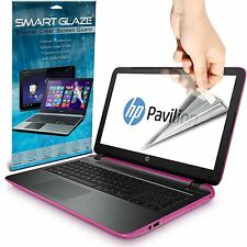 Smart Glaze Custom Made Laptop Screen Protector For HP Pavilion 15-p249sa 15.6""
