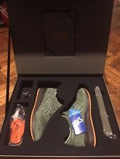 Ronnie Fieg x Asics Made in Japan Gel-Lyte III - Militia Initiative sz 11.5