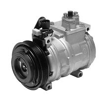 BMW E36 318i 92-98 318is 92-97 318ti 95-99 A/C Compressor Denso New 4711313
