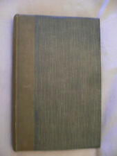 The Life of Sir Philip Sidney. Malcolm William Wallace. 1st Edition.1915.