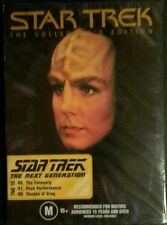 (New/sealed ) Star Trek -The Next Generation (DVD) Collectors Edition TNG 16