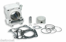 Kit Cylindre Piston Aluminium Malossi Ø58 KEEWAY LOGIK Outlook 125