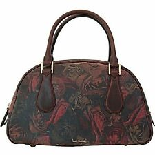 Paul Smith Raphael bag black rose