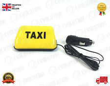AIR FRESHENER TAXI SIGN FOR LONDON TAXI