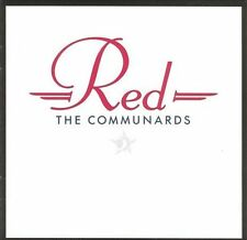 The Communards : Communards - Red CD (1999)