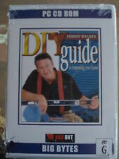 DIY GUIDE by TOMMY WALSH  # - PC CD-ROM (BRAND NEW SEALED) OZ  SELLER