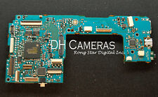 Canon EOS 550D (Rebel T2i / Kiss X4) Main Board PCB MCU Mother Board DH4167