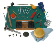29 Piece Comprehensive Tool Kit for Watchmakers Awesome - Everything you need