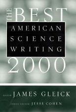 The Best American Science Writing 2000 (The Best American Series)
