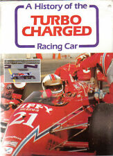 STORIA del Turbo Charged auto da corsa 1964-89 INDY può AM Grand Prix +