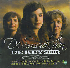 De Smaak van De Keyser (CD)