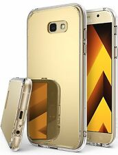 Galaxy A3 2017 Case   Ringke [Mirror] Radiant Reflection Luxury Protective Case