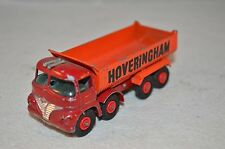 Matchbox King Size no 1 Hoveringham Tipper in all original excellent condition