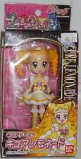 BANDAI Yes! Pretty Cure 5 GoGo! Cure Doll! Cure Lemonade Japan imported MIB
