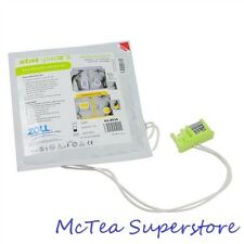 Zoll Stat Padz II Multi Function Adult AED Defibrillation Pads Expire 9/2015