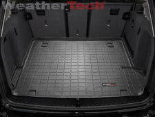 WeatherTech Cargo Liner Trunk Mat for BMW X3 - 2011-2017 - Black