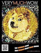Very Much Wow: Very Much Wow the Dogecoin Magazine : May 2014 Issue 1 by...