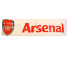 Arsenal wrist band