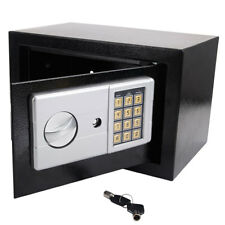 "12"" Digital Electronic Safe Box Keypad Lock Security Home Office Hotel 20EA New"