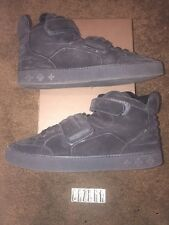 Kanye West for Louis Vuitton Jasper Sneakers Noir/Black Size LV 10