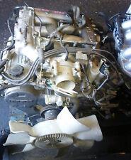 MAZDA MPV 3.0 V6 Motore SOHC JE