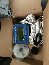 Omega Temperature Data Logger (lot of 5 For $750)